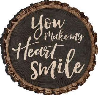 MGT 0115 Magnet - You Make My Heart Smile